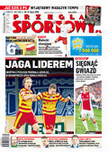 Przegląd Sportowy - 2016-07-30
