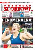 Przegląd Sportowy - 2016-08-29