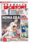 Przegląd Sportowy - 2016-08-30