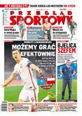 Przegląd Sportowy - 2016-08-31