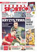 Przegląd Sportowy - 2016-09-24