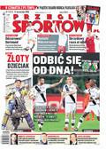 Przegląd Sportowy - 2016-09-27