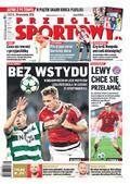 Przegląd Sportowy - 2016-09-28