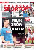 Przegląd Sportowy - 2016-09-29