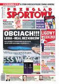 Przegląd Sportowy - 2016-09-30