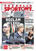 Przegląd Sportowy - 2016-10-01