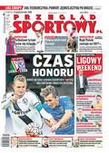 Przegląd Sportowy - 2016-10-21