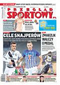 Przegląd Sportowy - 2016-10-22
