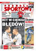Przegląd Sportowy - 2016-10-24