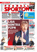 Przegląd Sportowy - 2016-10-25