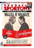 Przegląd Sportowy - 2016-10-28