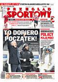 Przegląd Sportowy - 2016-12-09