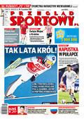 Przegląd Sportowy - 2016-12-10