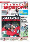 Przegląd Sportowy - 2017-01-24
