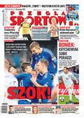 Przegląd Sportowy - 2017-02-20