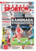 Przegląd Sportowy - 2017-02-22
