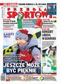 Przegląd Sportowy - 2017-02-27