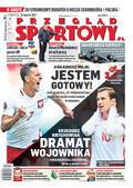 Przegląd Sportowy - 2017-03-23