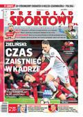 Przegląd Sportowy - 2017-03-24