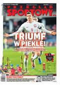Przegląd Sportowy - 2017-03-27