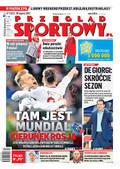 Przegląd Sportowy - 2017-03-28