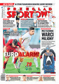 Przegląd Sportowy - 2017-03-29