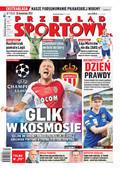 Przegląd Sportowy - 2017-04-25