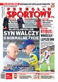 Przegląd Sportowy - 2017-04-27