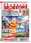 Przegląd Sportowy - 2017-04-28