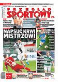 Przegląd Sportowy - 2017-04-29