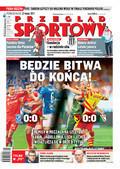 Przegląd Sportowy - 2017-05-22