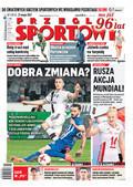 Przegląd Sportowy - 2017-05-23