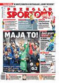 Przegląd Sportowy - 2017-05-25