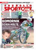 Przegląd Sportowy - 2017-05-26