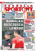 Przegląd Sportowy - 2017-05-27