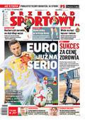 Przegląd Sportowy - 2017-06-27