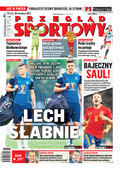 Przegląd Sportowy - 2017-06-28