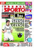 Przegląd Sportowy - 2017-07-20