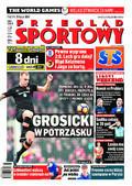 Przegląd Sportowy - 2017-07-21