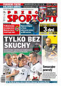 Przegląd Sportowy - 2017-07-26