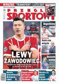 Przegląd Sportowy - 2017-09-13