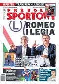 Przegląd Sportowy - 2017-09-14