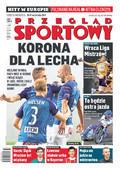 Przegląd Sportowy - 2017-09-16