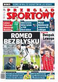 Przegląd Sportowy - 2017-09-18