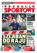 Przegląd Sportowy - 2017-09-20