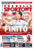 Przegląd Sportowy - 2017-09-21