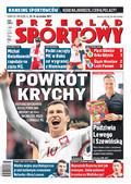 Przegląd Sportowy - 2017-09-23