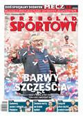Przegląd Sportowy - 2017-10-10
