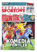 Przegląd Sportowy - 2017-10-14