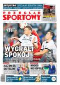 Przegląd Sportowy - 2017-10-16